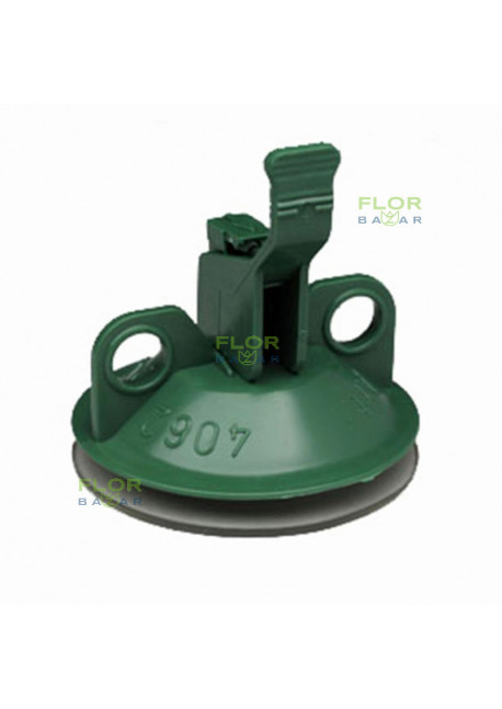 Флористические присоски DECO-FIX с фиксирующим кольцом