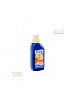 Подкормка для срезанных цветов Chrysal Professional. 250 мл