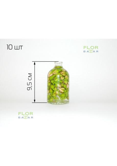 Флористическая бутылочка 100 мл. Узкое горлышко
