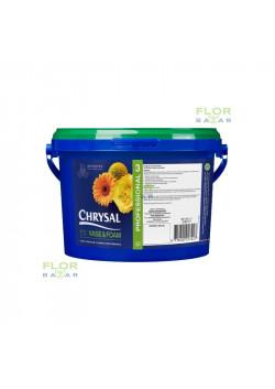 Подкормка для срезанных цветов Chrysal Professional 3. 2 кг