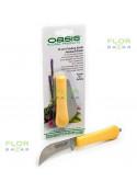 Флористический складной нож OASIS® Folding Knife