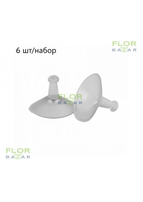 Флористические присоски ECObase® PRAKTIKA Vacufix