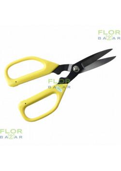 Ножницы OASIS® Carbon Blade Scissor для лент и цветов
