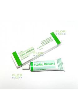 Клей для живых цветов Floral Adhesive Victoria, 50 мл