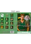 Уроки флористики для начинающих «Флористическая продукция Oasis. Идеи и маленькие секреты». DVD-диск