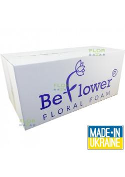 Флористическая пена BeFlower®, ящик 20 кирпичей