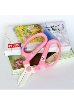 Ножницы секатор Sakagen Pink