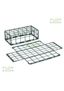 Каркас-решётка под кирпич оазиса OASIS® Brick Grid 1/1