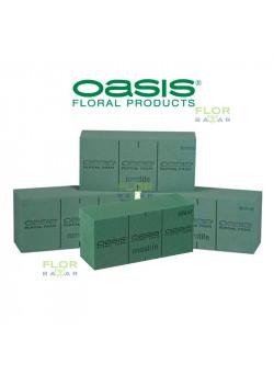 Флористическая пена оазис OASIS® MaxLife IDEAL, 4 кирпича