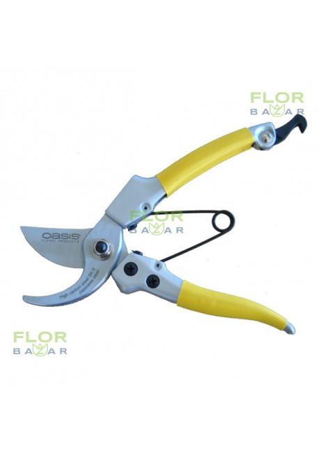 Секатор флористический OASIS® Carbon Blade